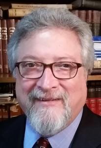 Rabbi Skolnik