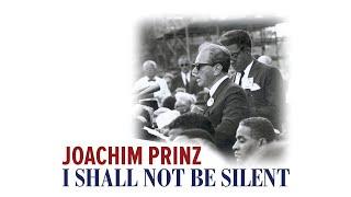 Cinematek: Joachim Prinz:  I Shall Not Be Silent